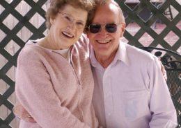 universal life insurance older couple
