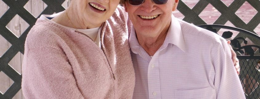 universal life insurance older couple