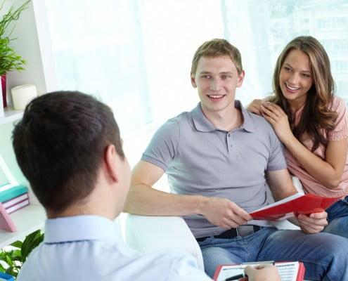 choosing life insurance company