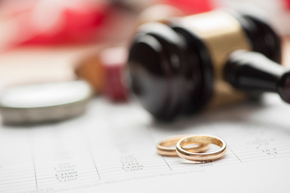 court-ordered life insurance