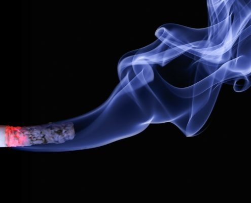 life insurance for smokers