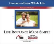 UHL final expenselife insurance