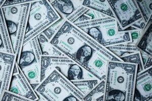 dollar amount term life insurance cost