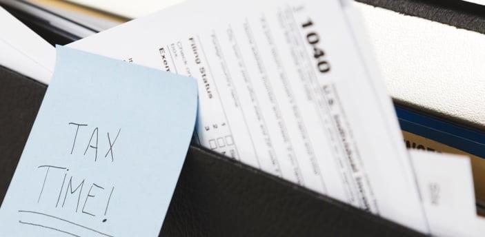 Is Life Insurance Taxable?   True Blue Life Insurance