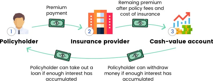 Indexed universal life insurance explained